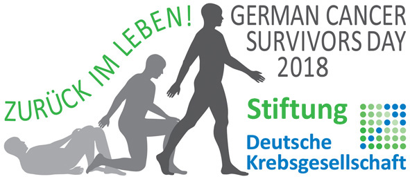 German Cancer Survivors Day 2018